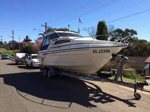 Whittley Cruisemaster 700 Padstow Heights Bankstown Area Preview