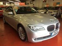 2009 (09) BMW 7 SERIES 3.0 730D SE 4DR Automatic