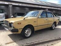 1979 Toyota Corolla Sprinter