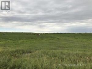 Vacant Land Available in Sask