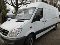 2012 Mercedes-Benz Sprinter 2.1TD 310 CDI LWB 160000 MILES GUARANTEED