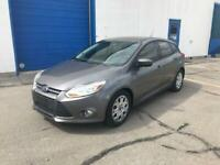 2012 FORD FOCUS SE|BLUETOOTH|POWER GROUP|AUXILIARY AUDIO INPUT!