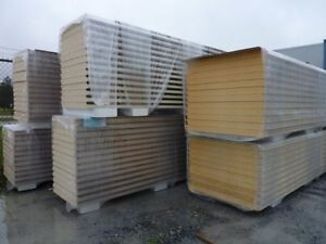 CHAMBRE FROIDE SURPLUS  INVERTAIRE paneaux NEUF  -froides