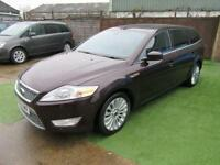 2008 Ford Mondeo 1.8 TDCi Titanium X 5dr FULL SERVICE HISTORY AVAIL