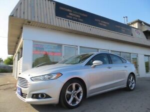 2015 Ford Fusion ALLOYS, FOGS, BACK UP CAMERA, BLUETOOTH