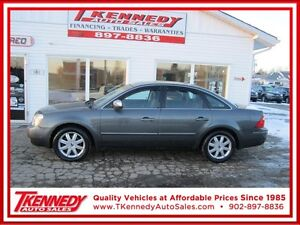 2005 Ford Five Hundred Limited All-Wheel-Drive Only $4,988.00