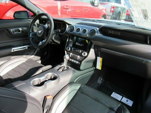 Image 10 Voiture American used Ford Mustang 2020