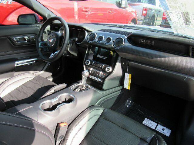 Image 10 Coche Americano usado Ford Mustang 2020