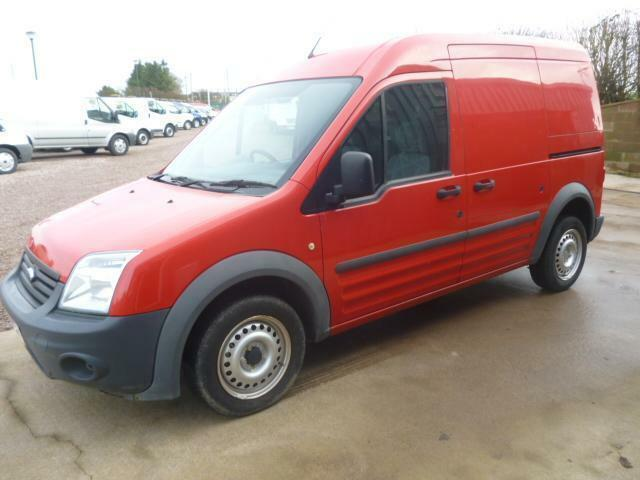 Ford Transit Connect 1.8TDCi ( 90PS ) T230