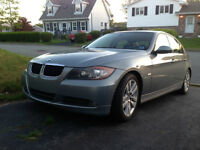 2006 BMW 325i with Sport Package