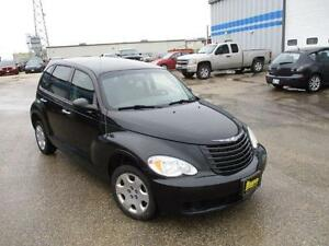 2009 CHRYSLER PT CRUISER, $4,450  HAS WARRANTY AND  SAFETY!!
