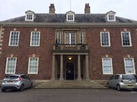 Office Space to rent at The Hall, Beverley