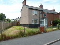3 Bedroom House | Portland Crescent | Meden Vale | £520pcm | DSS Considered