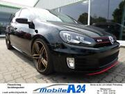 Volkswagen Golf VI 2.0 GTI DSG Edition 35 ABT-Power !!!