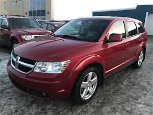 2009 Dodge Journey SXT (7 Passenger)(BACKUP CAM) SXT SXT SXT