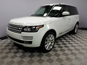 2014 Land Rover Range Rover 5.0L V8 Supercharged - Local Trade I
