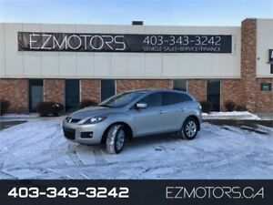 2007 Mazda CX-7 GT|AWD|FULLY SERVICED|NO ACCIDENTS