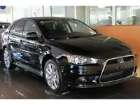225$/MONTH !!2015 Mitsubishi Lancer Sportback Limited Edition!!