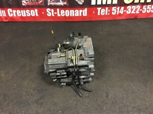 HONDA CIVIC TRANSMISSION 2001-2005 INSTALLATION INCLUDED