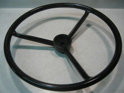 John Deere Tractor Model 520530620630730 Reproduction Steering Wheel