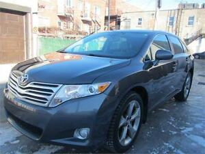2012 TOYOTA VENZA AWD/ FINANCEMENT MAIASON $75 SEMAINE CARSRTOYS
