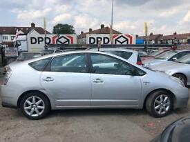 2009 Toyota Prius 1.5 AUTOMATIC CVT T4 Hybrid, SMOOTH DRIVE, 07506507253