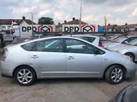 2009 Toyota Prius 1.5 AUTOMATIC CVT T4 Hybrid, SMOOTH DRIVE, 07710 870813