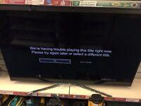 Samsung 65 inch Ultra HD 4K TV