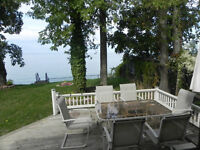 ++++ A+ Stoney Creek WATERFRONT house up for a lease ++++