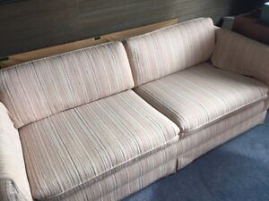 Pull out chesterfield