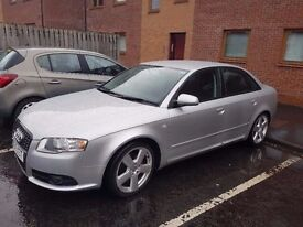 Audi A4 Sline For Sale or Swap