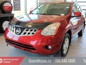 2013 Nissan Rogue SPECIAL EDITION: SUNROOF, ALLOY RIMS, AWD, AUT