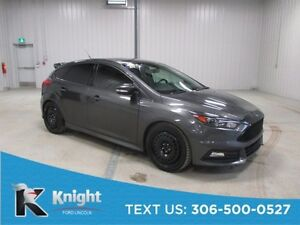 2015 Ford Focus ST Navigation, Moon Roof