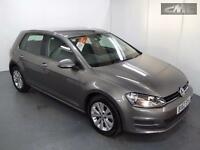 VOLKSWAGEN GOLF SE TDI BLUEMOTION TECHNOLOGY, Grey, Manual, Diesel, 2013