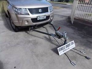 """Hitch n Go """"A"""" frame Woodville West Charles Sturt Area Preview"""