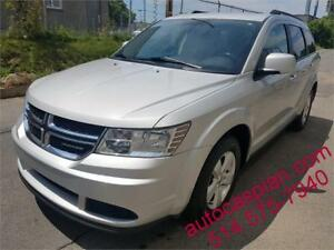 2011 DODGE JOURNEY SPORT / Canada Value Package