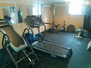 THE BEST PERSONAL TRAINING IN TOWN, HOME BASED FOR PRIVACY Windsor Region Ontario image 5