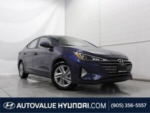 2019 Hyundai Elantra Preferred | HEATED FRONT SEATS | BACKUP CAM