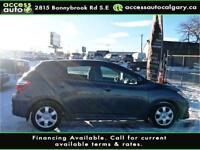 2010 Toyota Corolla Matrix Hatchback Calgary Alberta Preview