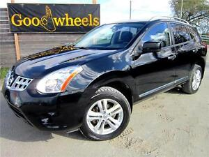 2012 Nissan Rogue REAR VIEW CAMERA-BLUETOOTH