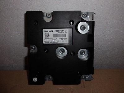 Gebraucht, Audi A4 A5 TV Tuner 4GD919129A NGTV-CN Hirschmann S4 S5 RS5 8K 8T A6 4G gebraucht kaufen  Friedberg