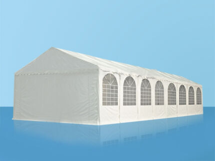 Commercial Grade Classic 7x15m Marquee Heavy Duty Party Tent