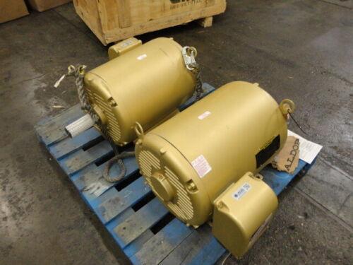 Baldor Super-E EM2543T-G 50HP Electric Motor York 002703134000 ABB HVAC Motor