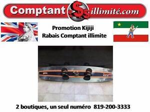 Promotion Kijiji  Kiteboard CV147064 Rabais Chez Comptantillimite.com, Un bon choix pour vos achats. 819-200-3333