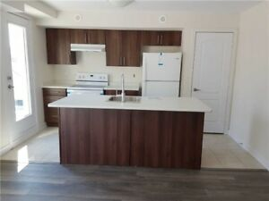 Upgraded & Modern 2 Bedroom 2 Washroom Townhome in Markham