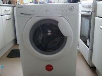 Hoover Optima 6 kg. 1200 A + AA washing machine