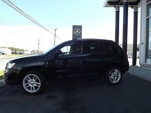 2013 Jeep Compass Limited 4D Utility 4WD