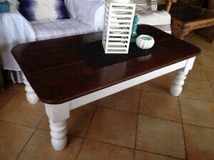 French Provincial coffee table Smithfield Cairns City Preview