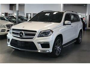2013 Mercedes-Benz GL-Class 450 AMG SPORT PKG!VETILATED SEATS!