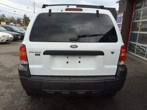 2006 Ford Escape XLT |WE'LL BUY YOUR VEHICLE!! Kitchener / Waterloo Kitchener Area image 5